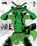 Joe the SEA-CRET Agent 02