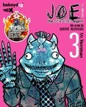 Joe the SEA-CRET Agent 03